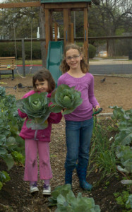 Next generation of urban farmers